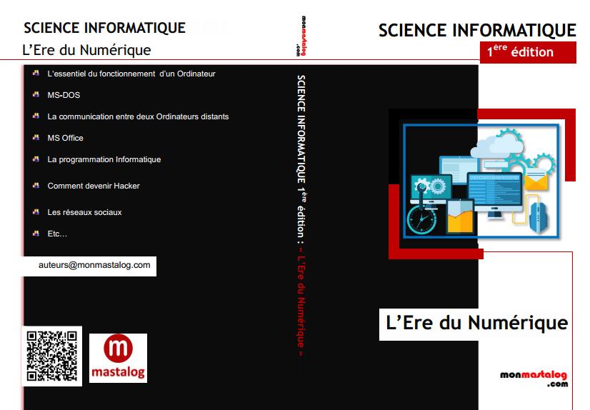Science Informatique 01 : L'Ere du Numérique
